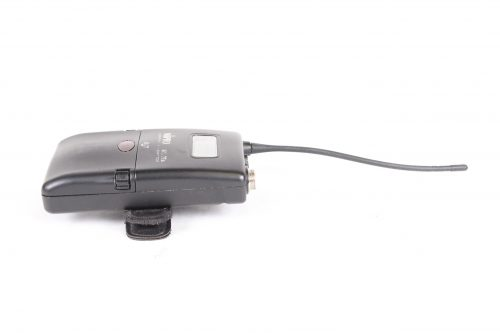 MiPro - ACT-7Ta Wideband bodypack Transmitter (FREQ: 5US1) - SIDE2