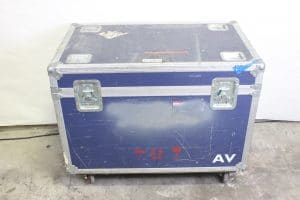 "Olympic Case 24x39x31"" ATA Road Case w/ Wheels Main"