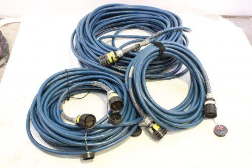 Whirlwind Concert 58 48 Ch Box & W4CRP 176 Pin w/ (6) Cable - CABLE2