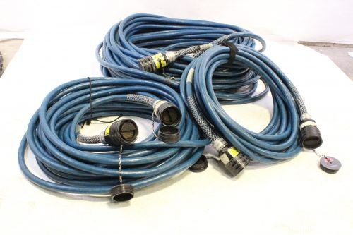 Whirlwind Concert 58 48 Ch Box & W4CRP 176 Pin w/ (6) Cable - CABLE3