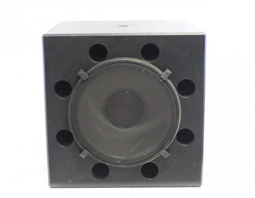 Claire Brothers CS-18 Sub Woofer Main