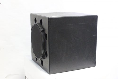 Claire Brothers CS-18 Subwoofer Side1