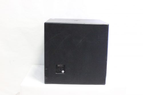 Claire Brothers CS-18 Subwoofer Back
