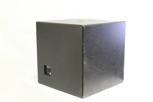 Claire Brothers CS-18 Subwoofer Back2
