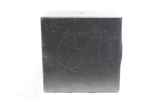 Claire Brothers CS-18 Subwoofer Side2