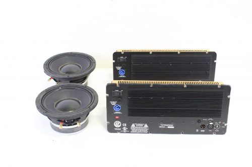 worxaudio-v8-speaker-system-amp-v8i-rigging-with-v215s-amp-accessories - ACCESSORIES