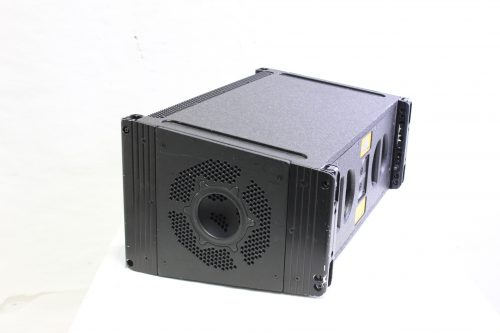 EAW KF730 Compact Line Array Speaker Side2