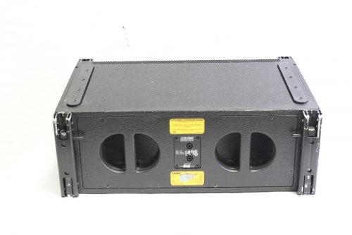 EAW KF730 Compact Line Array Speaker Back