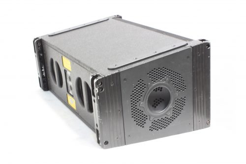 EAW KF730 Compact Line Array Speaker Side1
