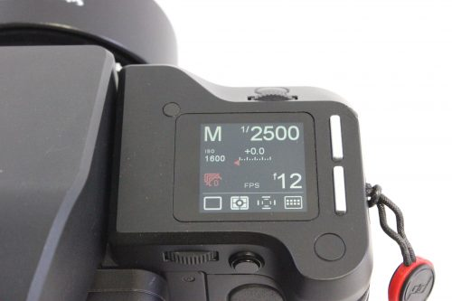 Phase One XF IQ1 100MP Camera System w/ Schneider 35mm + 80mm + 120mm LS Lens Screen1