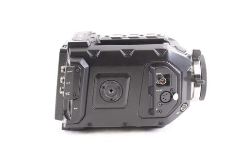 Blackmagic Design Ursa Mini PL 4K Camcorder - SIDE4