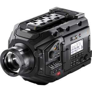 Blackmagic Design BMD-CINEURSAMWC4K Blackmagic URSA Broadcast Main