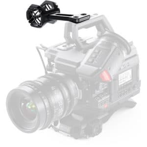 Blackmagic Design BMD-CINEURSASHSMC Blackmagic URSA Mini Mic Mount Main