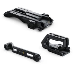 Blackmagic Design BMD-CINEURSASHMKM Blackmagic URSA Mini Shoulder Kit Main