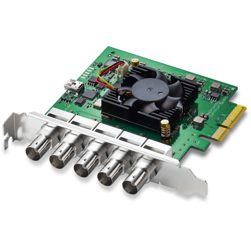 Blackmagic Design BMD-BDLKDUO2 DeckLink Duo 2 Main