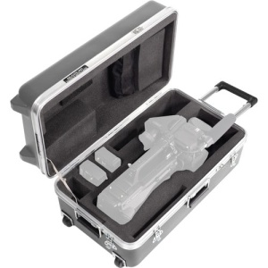 JVC CB900 HARD SHIPPING CASE FOR THE GY-HC900 MAIN