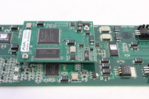 AJA R20AD Analog Video to SDI Universal AD Converter board2