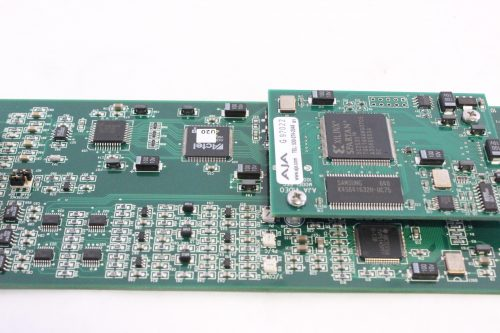 AJA R20AD Analog Video to SDI Universal AD Converter board3