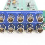 Miranda VEA-1002-DRP Analog Video Distribution Amplifier w EQ & Backplane main