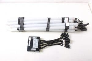 minleon-t8-line-2-light-tube-frosted-complete-curtain-kit-2019-lot-of-15 main