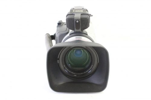 canon-gl2-professional-cam front