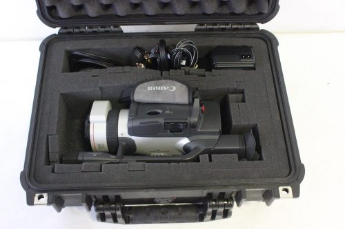 canon-gl2-sd-camera-for-parts top 1