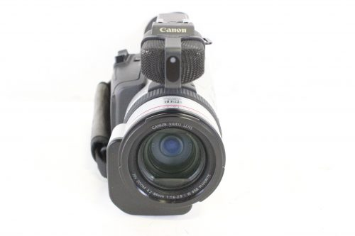 canon-gl2-sd-camera-for-parts front1