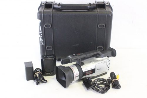 canon-gl2-sd-camera-for-parts side