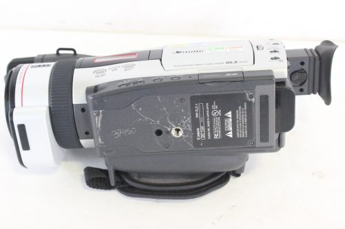 canon-gl2-sd-camera-for-parts side4