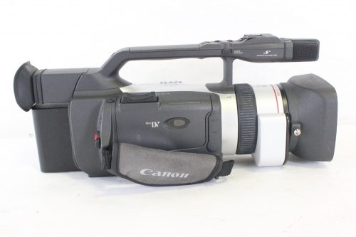 canon-gl2-sd-camera-for-parts side2