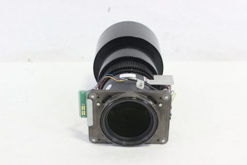 eiki-lns-t34-249-4.38 Long Throw Zoom Lens for the PLC-HP7000L Projector front3
