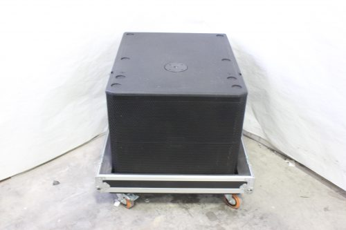 jbl-vrx-918sp-18-high-power-powered-flying-subwoofer-sub-with-road-case case1