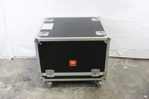 jbl-vrx-918sp-18-high-power-powered-flying-subwoofer-sub-with-road-case case2
