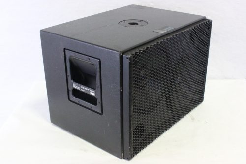 Meyer Sound UMS-1P UltraCompact Powered Subwoofer Side