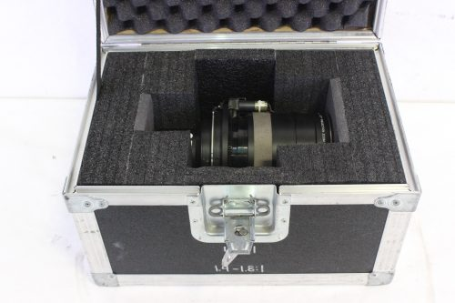 panasonic-et-d75le1-14-to-1.8:1 - Zoom Lens for DLP Projector with Hard Case case2