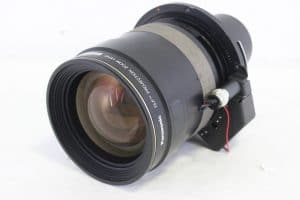 panasonic-et-d75le1-14-to-1.8:1 - Zoom Lens for DLP Projector with Hard Case main