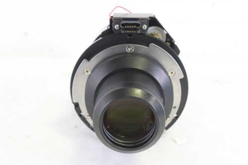 panasonic-et-d75le1-14-to-1.8:1 - Zoom Lens for DLP Projector with Hard Case back1