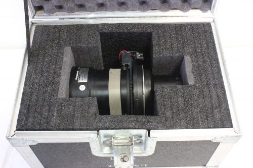 panasonic-et-d75le3-28-to-4.6:1 - Projector Zoom Lens with Hard Case top1