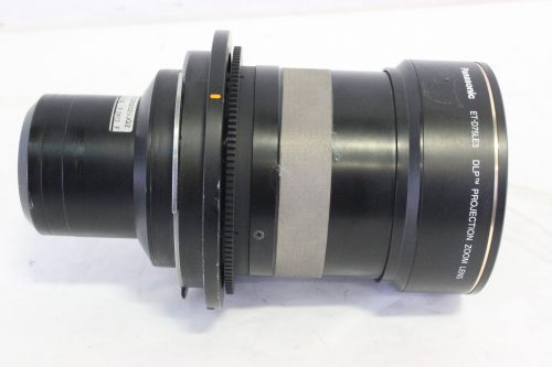 panasonic-et-d75le3-28-to-4.6:1 - Projector Zoom Lens with Hard Case side1