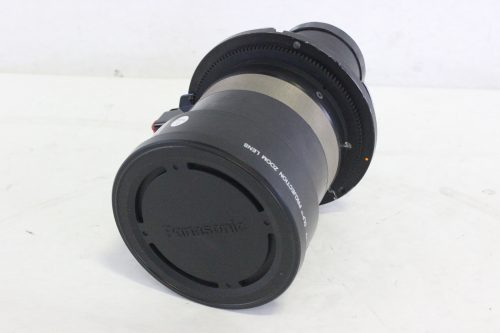 panasonic-et-d75le3-28-to-4.6:1 - Projector Zoom Lens with Hard Case front2