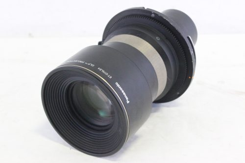 panasonic-et-d75le4-46-to-7.4:1 - Ultra Long Throw Lens with Hard Case main