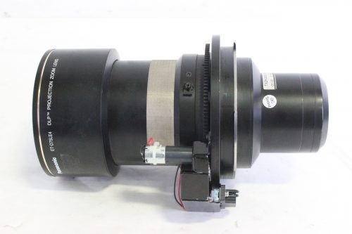 panasonic-et-d75le4-46-to-7.4:1 - Ultra Long Throw Lens with Hard Case side1