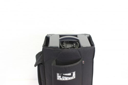 Anchor Liberty XTR-6000 Extreme Powered Speaker with Soft Carrying Case top