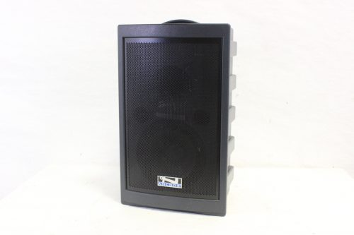 Anchor Liberty XTR-6000 Extreme Powered Speaker with Soft Carrying Case main