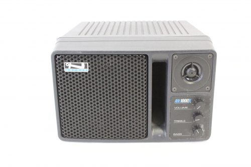 Anchor AN-1000X Powered Speaker Monitor FRONT