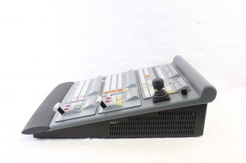 Barco FSN-150 R9004623 Compact Controller w/ Wheeled Road Case SIDE2