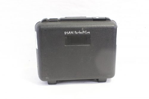 Dsan PerfectCue Wireless Audio and Visual Cueing System w/ Case case1
