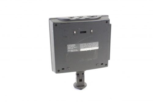 """Citizen M938-1A 5"""" LCD Monitor back"""