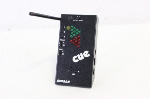 dsan-perfectcue-mini-cueing-system front