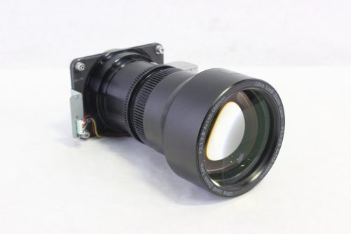 eiki-lns-t32-446-6.0 Ultra Long Throw Projector Lens Designed for the PLC-WF10 side1
